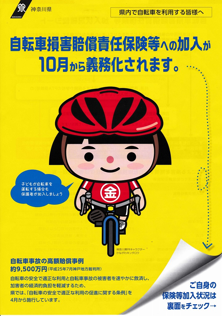 20190804 Bicycle liability insurance _01